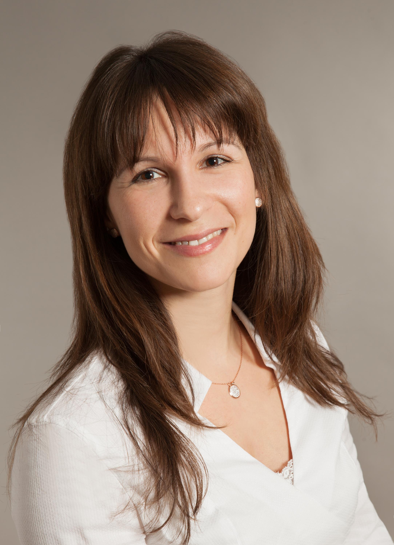 Anja Federholzner
